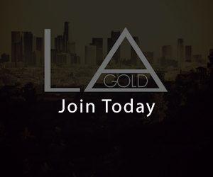 Join LA GOLD RECORDS